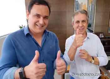 Ex-prefeito de Pirapora assume Secretaria da Habitação de Barueri - WebDiario