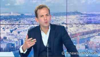Le parcours chaotique de l'assaillant de La Chapelle-sur-Erdre raconté par son ancien avocat - Yahoo Actualités