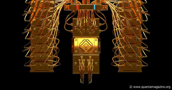 Why Is Quantum Computing So Hard to Explain - Quanta Magazine