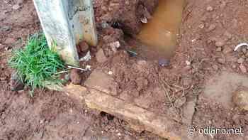 Ivoti: saiba quando o Jardim do Alto terá abastecimento normal de água novamente - O Diário