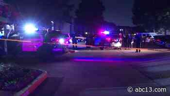 Houston reaches past 200 homicides this year so far - KTRK-TV