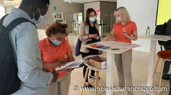 Malakoff Humanis : Les managers se préparent au travail hybride - News Assurances Pro