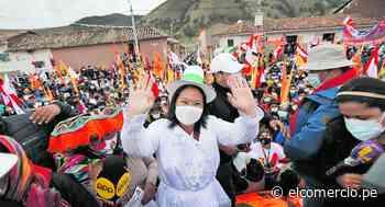 Fuerza Popular concentró pedidos de nulidad de actas en Ayacucho, Huancavelica y Cajamarca - El Comercio Perú