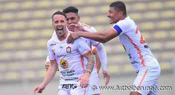 Ayacucho FC venció 1-0 a Carlos Stein y avanzó a la siguiente instancia de la Copa Bicentenario - Futbolperuano.com