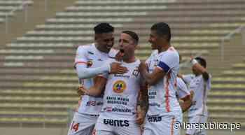 Carlos Stein vs Ayacucho FC: mira el debut de ambos equipos en la Copa Bicentenario 2021 - LaRepública.pe