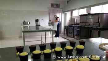 Ayacucho: convenio marco de colaboración entre el Municipio y el INTI - La Voz de Tandil