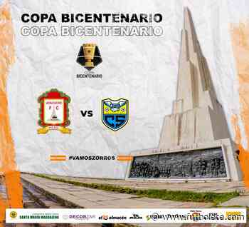 Ver en vivo Carlos Stein vs Ayacucho por la primera ronda de la Copa Bicentenario de Perú - Futbolete