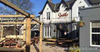 Public Health Scotland: Covid cases close popular Ayr bar Smiths - Daily Record