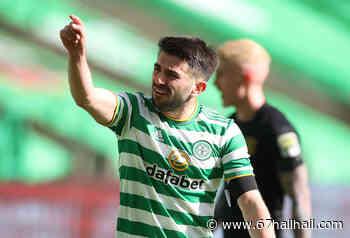 Celtic star Greg Taylor's class Scotland wind-up involves FIFA, EA Sports and Dunfermline - 67 Hail Hail - Celtic FC News