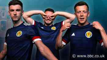 Scotland: A guide to the men behind the heroes at Euro 2020 - BBC Sport