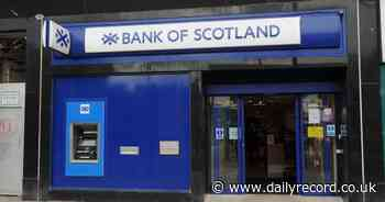 Bank of Scotland promise to support customers after branch shuts in West Lothian town - Daily Record