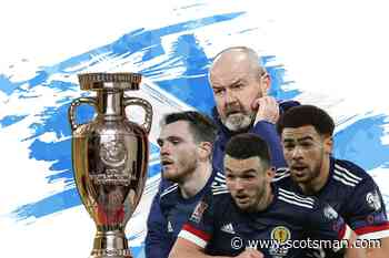 Why Scotland have nothing to fear from England, Croatia, Czech Republic in their Euro 2020 group - The Scotsman