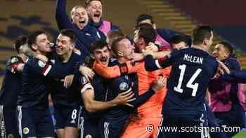 Yes Sir I can Boogie: why is Baccara song Scotland's football team anthem - and what are the lyrics about? - The Scotsman