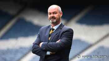 Clarke: Scotland must maintain EURO momentum - FIFA.com