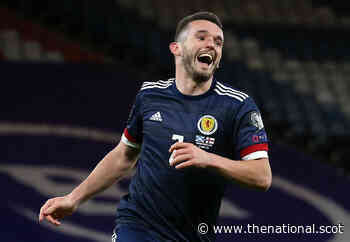 People can't stop laughing at Unionist's plan to scrap Scotland's football team - The National