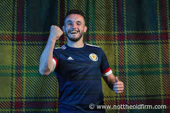 Manchester United 'keeping tabs' on Scotland star John McGinn - Not The Old Firm