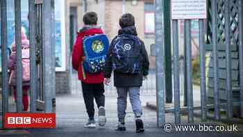 Covid in Scotland: Recorded cases in children reach highest level - BBC News