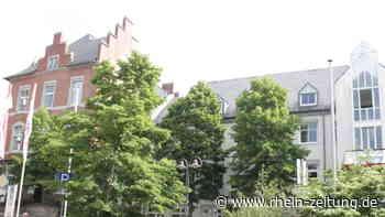 Förderung vom Land: Rathaus Kirchen wird saniert und modernisiert - Rhein-Zeitung