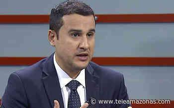 Xavier Zambrano analiza el aumento de valores en la factura eléctrica - Teleamazonas