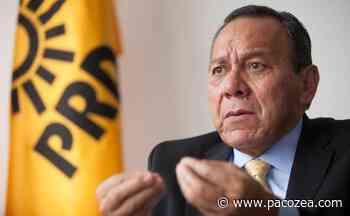 El peor error para Banxico es Herrera; afirma Jesús Zambrano - PacoZea.com