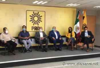 Recuento total de votos, para impedir narcoestado en Michoacán: Jesús Zambrano - El Arsenal, diario administrado y hecho por periodistas,
