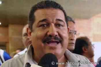 Pablo Zambrano: Maduro se autodenomina presidente obrero, pero ha encarcelado a más de 400 trabajadores - Noticiero Digital