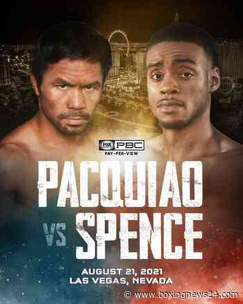 Bob Arum predicts Manny Pacquiao vs. Errol Spence fight - Boxing News 24