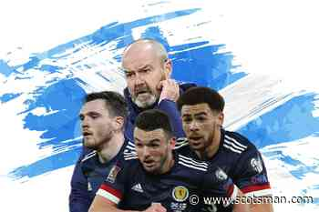 When are Scotland playing at the Euros? Dates of Tartan Army's Euro 2020 fixtures, kickoff times and TV channels - The Scotsman