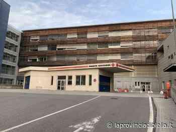 Incidente a Ponzone, motociclista 20enne investe un pedone mentre attraversa la strada - La Provincia di Biella