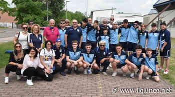 Gli Under 17 della Blue Factor cedono al Valdagno, secondo posto a testa alta in Coppa - IlGiunco.net
