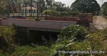 Riesgos de inundaciones en el Colomo, Nayarit - Noticias en Puerto Vallarta - Tribuna de la Bahía