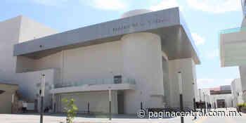 Continúan actividades en el Teatro de la Ciudad en Purísima - Página Central