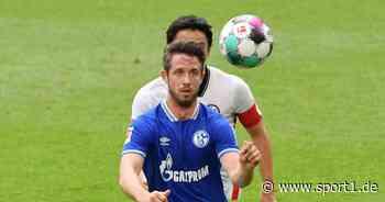 Mark Uth kehrt angeblich von Schalke 04 zum 1. FC Köln zurück - SPORT1