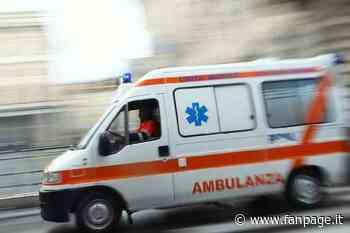 Scontro tra due auto e moto sull'autostrada A1 tra Valmontone e Colleferro: quattro feriti - Fanpage.it