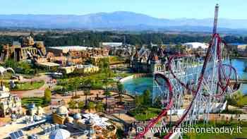 Valmontone, dal 19 giugno riapre il parco divertimenti MagicLand - FrosinoneToday