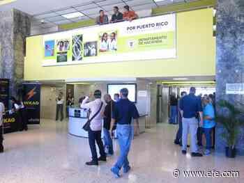 Comisión cameral de Hacienda aprueba asignación para gastos del gobierno - EFE - Noticias