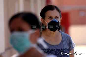 Hospitalizaciones por la covid-19 en Puerto Rico siguen tendencia a la baja - EFE - Noticias