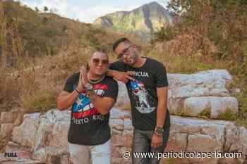 """""""Mi Lindo Puerto Rico"""": un tema musical para traer esperanza en tiempos de crisis - La Perla del Sur"""