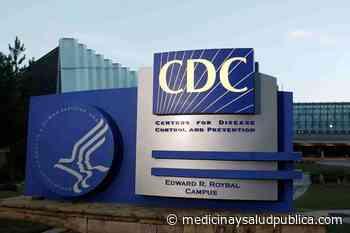 Los CDC actualizan recomendaciones de viajeros a Puerto Rico - Revista Medicina y Salud Pública