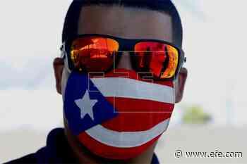 Bajan a 86 las hositalizaciones en Puerto Rico por la covid-19 - EFE - Noticias