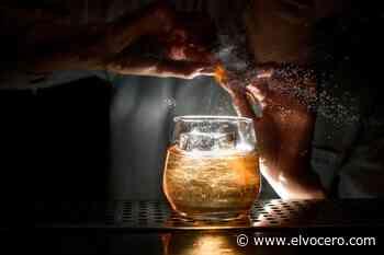 Llega al oeste el Puerto Rico Cocktail Week Isla - El Vocero de Puerto Rico