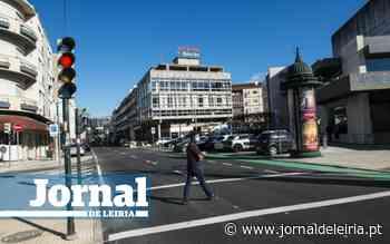 Covid-19: Em Leiria, Pombal e Caldas da Rainha casos activos continuam a aumentar - Jornal de Leiria
