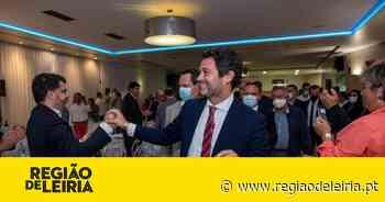 Chega revelou em Leiria as apostas para mais sete concelhos do distrito - Região de Leiria