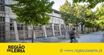 Remodelação interior do terminal rodoviário de Leiria prevista para setembro - Região de Leiria