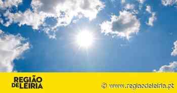 """Leiria vai ter feriado repleto de sol apesar de a Lua o """"roubar"""" por instantes durante a manhã - Região de Leiria"""