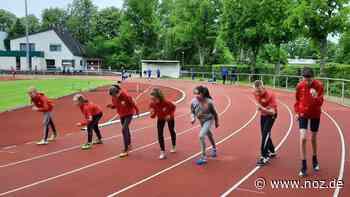 Clara Marie Koch aus Bad Essen bei Landesmeisterschaften dabei - noz.de - Neue Osnabrücker Zeitung