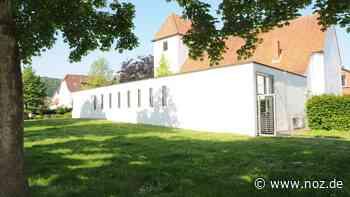 Das neue Pfarrheim Bad Essen soll nicht nur für die Kirche sein - noz.de - Neue Osnabrücker Zeitung