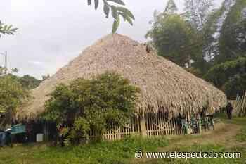 La importancia espiritual y cultural de la Casa del Pensamiento de Caldono, Cauca - El Espectador