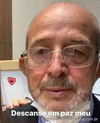 Morre o empresário Jurandir da Pax Nacional, em Cacoal - Diário da Amazônia