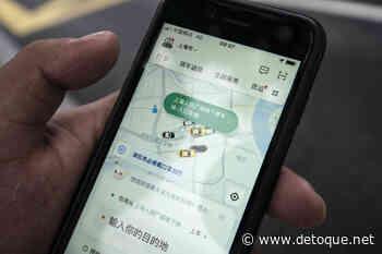 Didi, el gigante de los servicios de pasajeros, quiere ser más que un simple Uber en China - Detoque.net